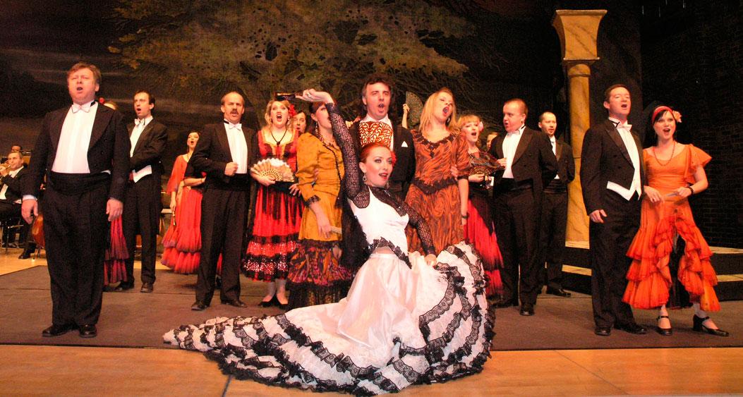 Die grosse Giuseppe Verdi-Gala